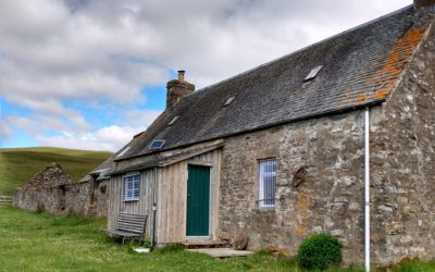 Peculiarities of the Scottish home buying process