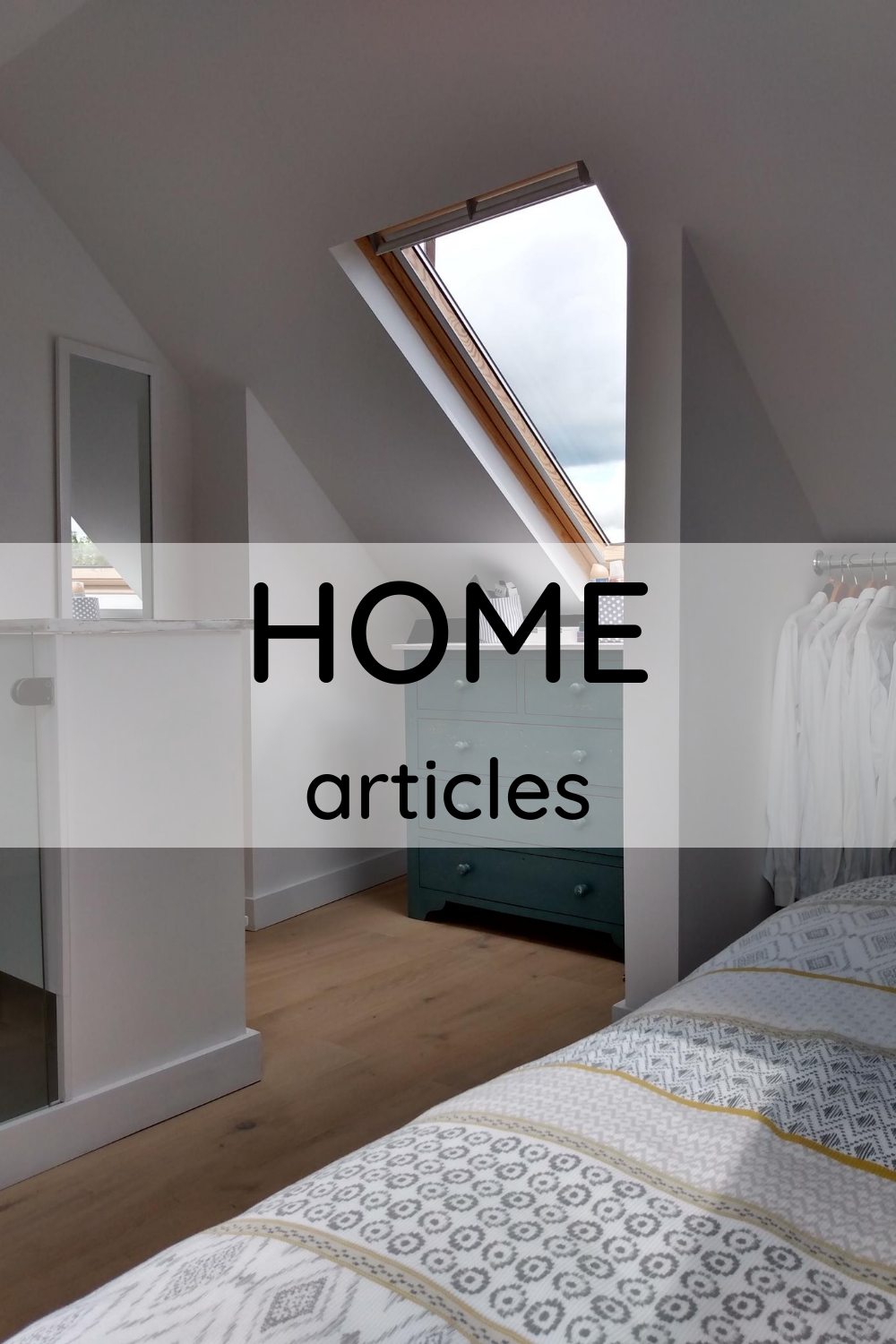 home articles